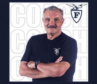 Meo Sacchetti è il nuovo allenatore della Fortitudo!!