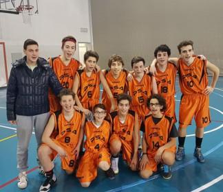 Psa Modena Under 16 Campione Regionale