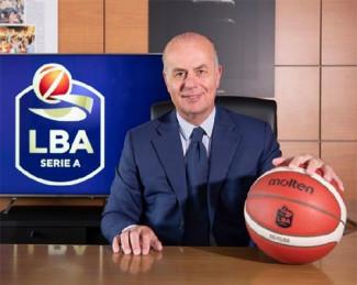 LBA  - I club di Serie A:  - Volontà comune di continuare la stagione -