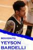 Polisportiva Nazareno Basket Carpi : Yeyson Bardelli chiude il mercato in vista della stagione 2020/2021 !!!