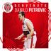 Benedetto XIV Tramec Cento : con la Serie A2 arriva Danilo Petrovic