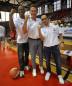 Teate Chieti - Albergatore Pro RBR, il prepartita con coach Bernardi