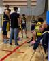 Granarolo Basket - Dulca Angels Santarcangelo il pre - partita