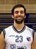 Ferrara Basket 2018 2G battuta di misura ad Oderzo