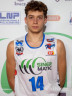 Guelfo Basket  - presentiamo Manuel Naldi
