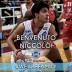 Kleb Basket Ferrara, gioventù in rampa di lancio : Firmato Niccolò Filoni