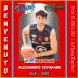 I New Flying Balls Sinermatic Ozzano si rinforza con il giovane Alessandro Ceparano