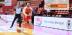 Pallacanestro 2.015 Unieuro Forlì  - Eurobasket Roma  in diretta sui canali MediaSport