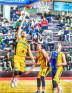 Virtus Intech Imola - Fiorenzuola Basket 1972   80 - 91