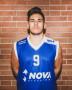 Daniele Baietti è un giocatore di Budrio!