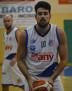 Dany Dolphins Riccione  vs Castiglione Murri Bologna 89-84