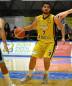 La Santarcangiolese Basket conferma Francesco Fusco