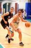 Art Bo Pianoro – A.I.C.S. Basket Forlì    41-61
