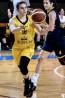 Basket  Cavezzo   vs   Pall. Nazareno Carpi  46 - 57