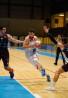I New Flying Balls Sinermatic Ozzano lottano fino alla fine ma vince Rieti