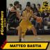 Matteo Bastia è un nuovo giocatore della Scuola Pallacanestro Vignola