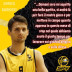 Basket Voltone - Scuola Pall. Vignola , il  pre-partita con Enrico Barbieri