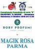 Primo derby stagionale per la Roby Prfofumi