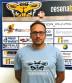 Cesena Basket :  Coach Ruggio cuore d'oro