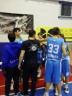 Vis 2008 Basket Ferrara - i risultati delle squadre giovanili .