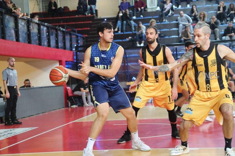 Presentazione Guelfo Basket - Virtus Imola