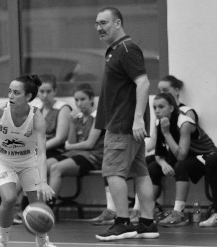 Royal basket Finale Emilia: conferma per coach Giacomo Bregoli