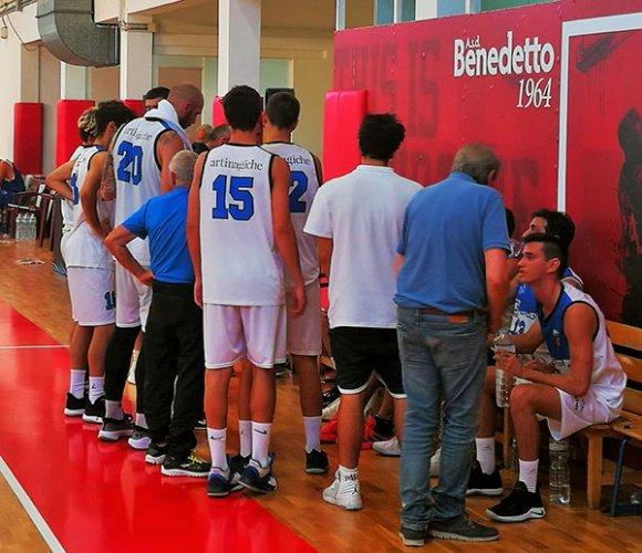2G, ko onorevole contro Fabriano. Oggi sfida a bologna basket 2016