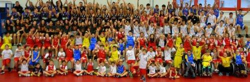 Anteprima di Royal Basket Finale Emilia  vs Scuola Basket Samoggia