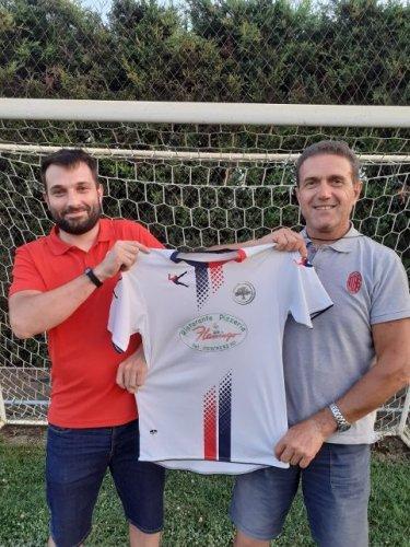 Nonantola Calcio a 5 : Battaglioli è il vice allenatore. - Si punta sui giovani -