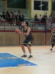 Rivit Grifo Imola - Primo Miglio Stella Rimini   78-61