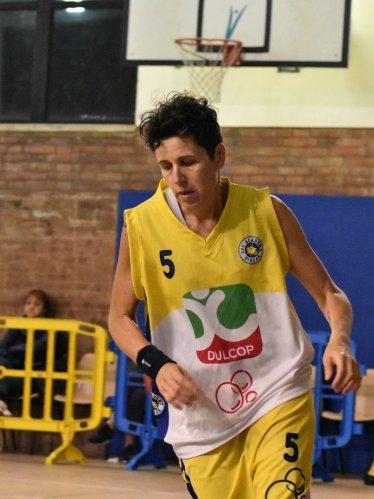 Art. Bo Pianoro  vs Pall. Budrio 2012   46 - 34