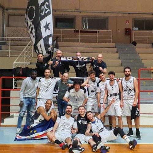 Faenza Basket Project  - Basket A. Gardini 2001   71 - 43