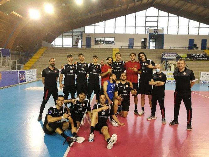 Volley Macerata : Due allenamenti congiunti in arrivo per la Paoloni Macerata