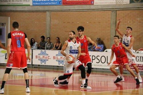 Memorial Bonny, quarto posto per il Bologna Basket 2016.