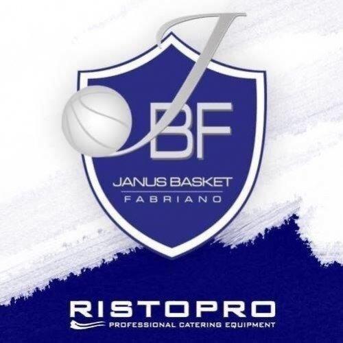Janus Basket Fabriano - Cividale : Rinviata