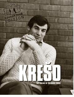 Kresimir Cosic, Il Leader di Ettore Zuccheri