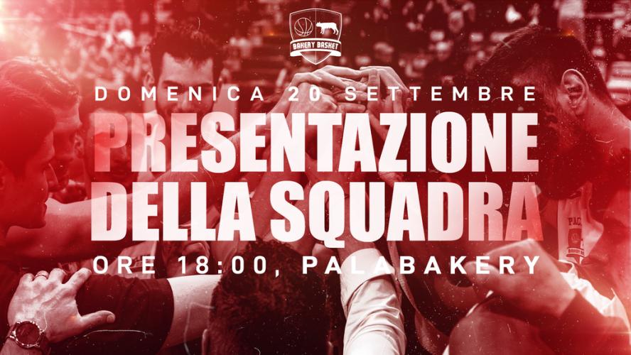 La nuova stagione della Pallacanestro Piacentina Bakery è alle porte.