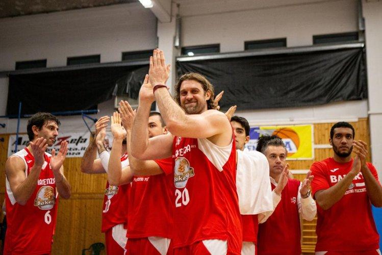 La Bakery Basket Piacenza  festeggia la sesta vittoria: il derby si colora di Biancorosso