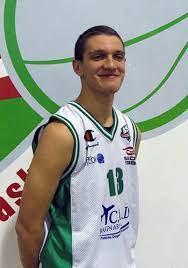 Leonardo Perini, un nuovo Under per l'Anzola Basket.