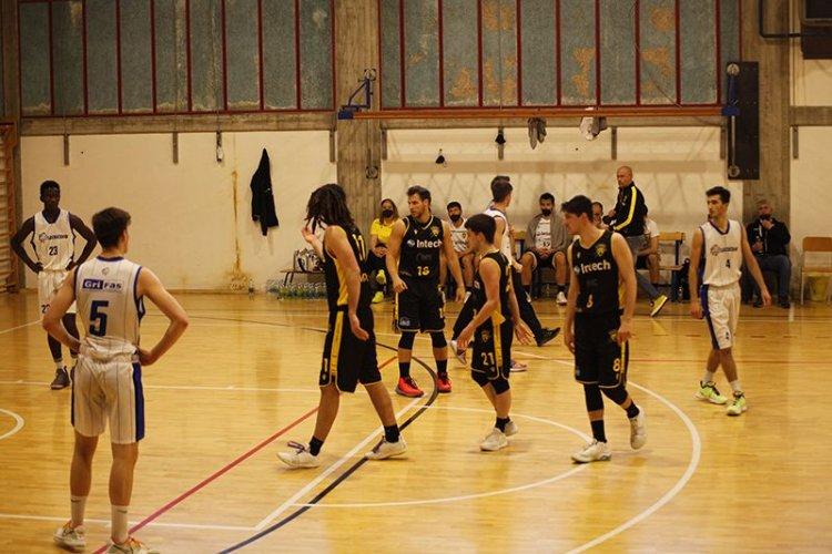 Basket Leoncino Mestre  - Virtus Intech Imola  69-72