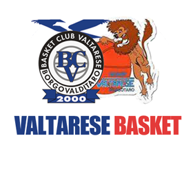 Bk Club Valtarese 2000 - Basket Finale Emilia  55 - 44.