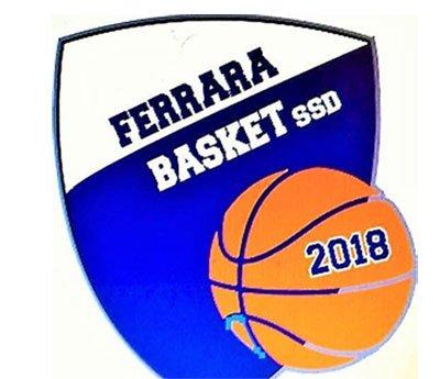 Il Ferrara Basket 2018 da appuntamento alla ripresa dei lavori