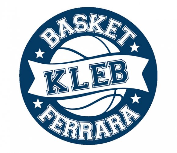 Kleb Basket Top Secret  Ferrara - Allianz Pazienza San Severo rinviata a data da destinarsi