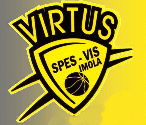La Virtus Spes Vis Imola ringrazia coach Alessandro Creti