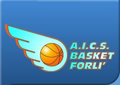 La Storia : A.I.C.S. Basket Forlì