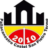 Pall. Castel San Pietro Terme  2010 : I ragazzi della Promozione vincono la seconda e la terza partita della stagione.
