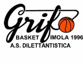 Grifo Basket Rivit Imola- PGS Welcome  Bologna  99-61 (25-19, 54-32, 76-47)
