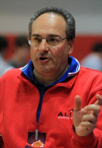 Impariamo a conoscere gli allenatori della Serie C Gold : Lorenzo Martinelli.