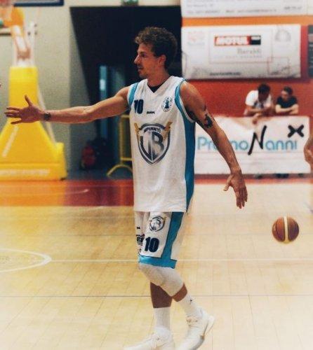 Benedetti e Di Poce, iniezione di esperienza e fisicità per gli Aviators Basket  Lugo!