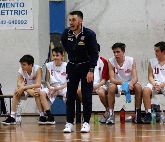 Lorenzo Dalmonte è il nuovo coach della Curti in serie D